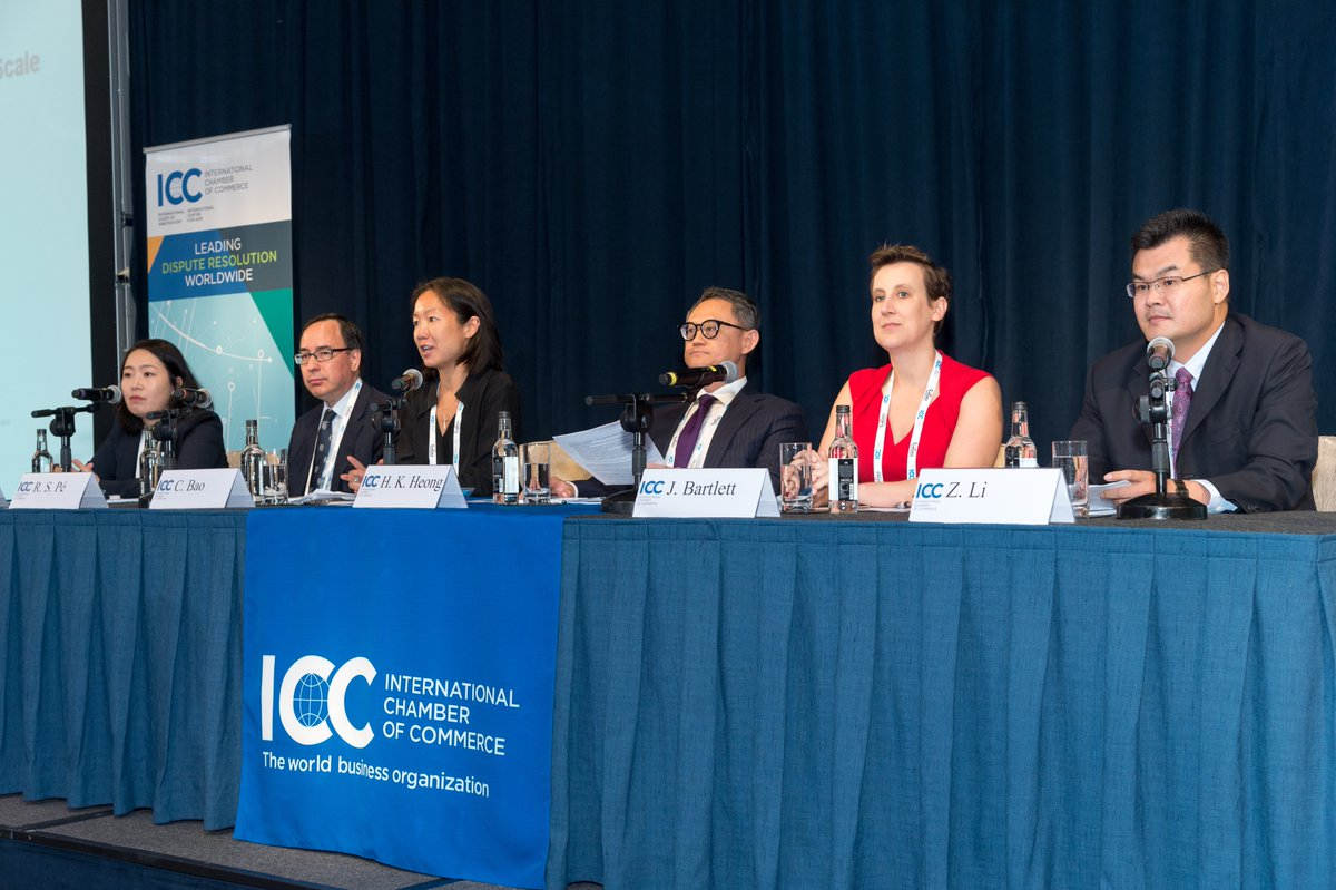 icc chair commission arbitration5